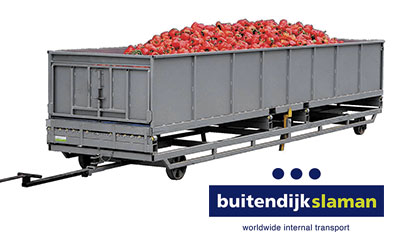 Buitendijk-Slaman Greenhouse Transportation & Logistics