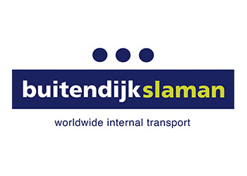 Buitendijk-Slanab Greenouse Transportation and Logistics, Niagara